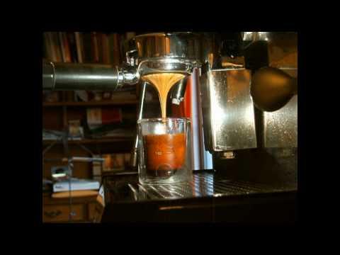 An Espresso Shot Full of Crema