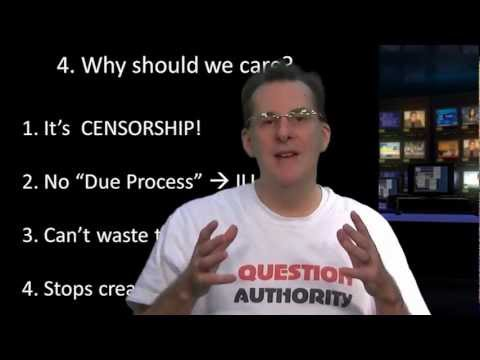 SOPA: What you have to know