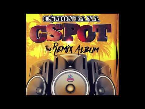 G$MONTANA - GSPOT (DJ 818 Remix)