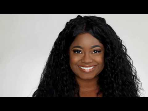 The BEST $45 Wig!!!