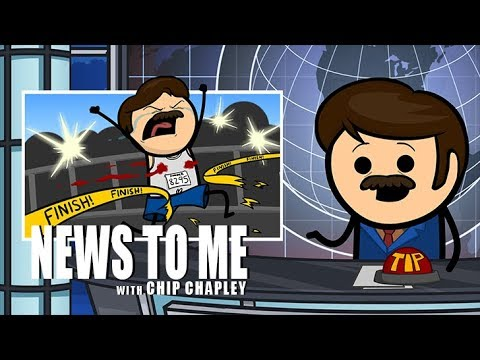 News To Me With Chip Chapley - Episode 5