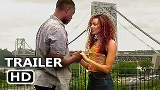 IN THE HEIGHTS Trailer (2020) Musical Movie