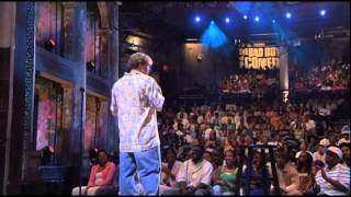 """P Diddy Presents Bad Boys of Comedy"" Rodger Rod"