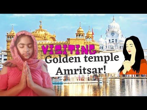 Amritsar Heritage Walk | Golden Temple Tour Heritage Street  | Amritsar New Look | Harmandir Sahib