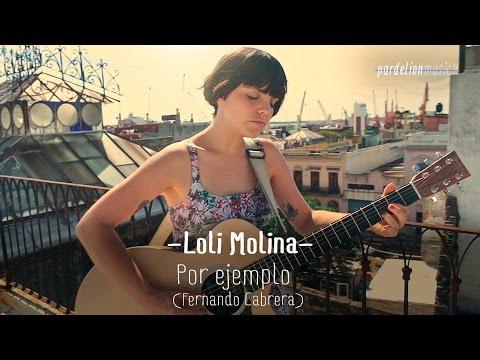 Xxx Mp4 Loli Molina Por Ejemplo Fernando Cabrera Live On PardelionMusic Tv 3gp Sex