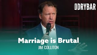 Marriage Ruins Everything. Jim Colliton - Full Special