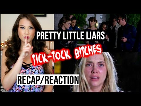Pretty Little Liars Season 7 premiere