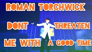 Roman Torchwick Videos - 9tube tv