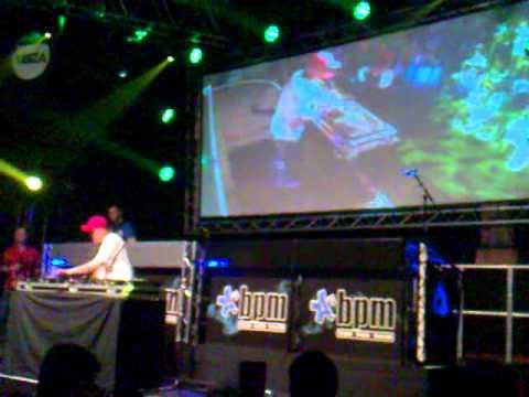 DJ Delimentary 4 Deck mix