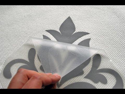 How To learn Fabric Painting - Class 3 - Busma Ahsan