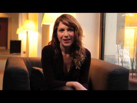 La Sedia della Felicità - Intervista Isabella Ragonese