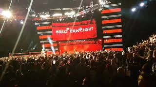 Pete Dunne Debuts At Raw Manchester (HD)