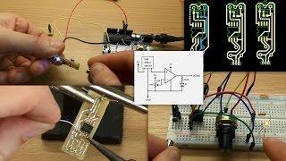 Arduino For Amateur Radio - information technologies