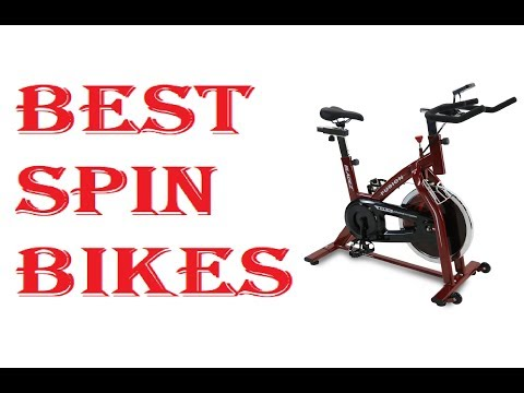 Best Spin Bikes 2018