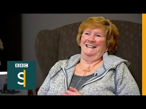 Trying to Cure Loneliness - BBC Stories