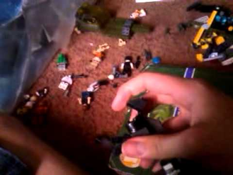 G1 ravage Lego