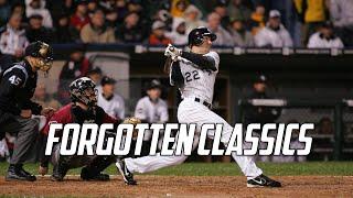 MLB | Forgotten Classics #4 - 2005 World Series Game 2 (HOU vs CWS)