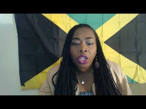 JAMAICA WHY DID YOU DISGRACE SPICE AT THE RIO CELEBRATION?
