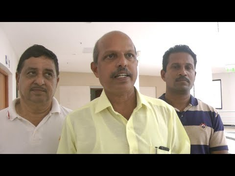 AAP Goa rejects CRZ draft notification 2018. Warns that CRZ dilutions will destroy Goa