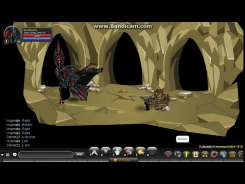 =AQW= How To Get To [And Kill] Nulgath 2018