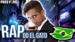 Download O QUE O EL GATO VAI ACHAR DESSE RAP? APROVA OU NÃO APROVA? Video