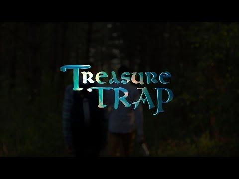 Treasure trap (first short movie)