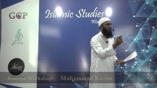 Jaan boojh kar roze nahi rakhne par kiya hoga By Muhammad Kazim