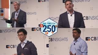 Future of Fintech 2017 Highlights