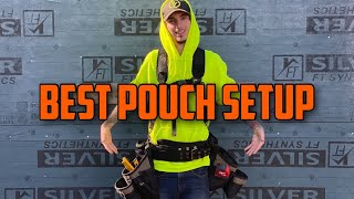 Best Roofing Pouch Setup