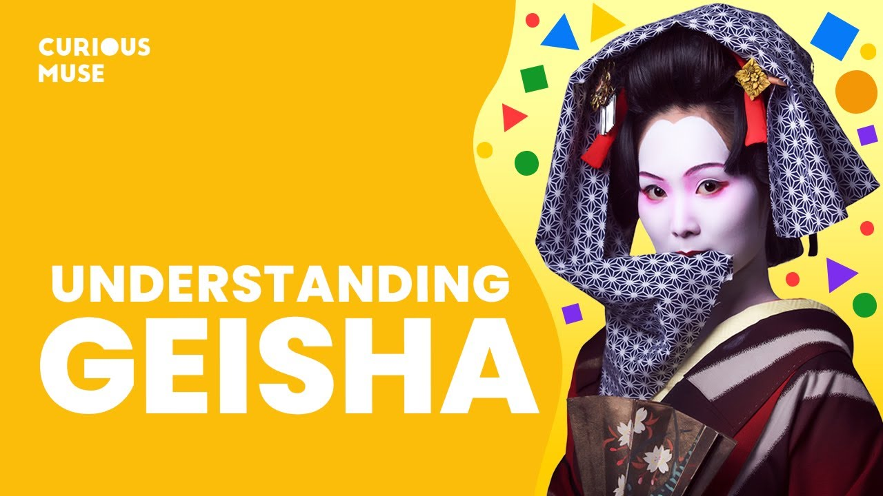 Download Geisha in 8 Minutes: Myths & Facts MP3 Gratis