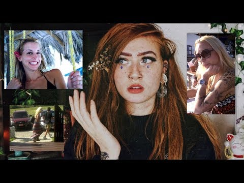 THE STRANGE DISAPPEARANCE OF ROBYN GARDNER ||