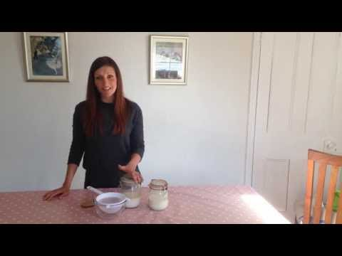 How to make Kefir - Fermented Dairy