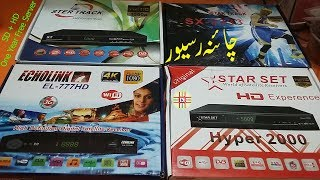 How to add C Cline in All HD Satellite Receivers How to add
