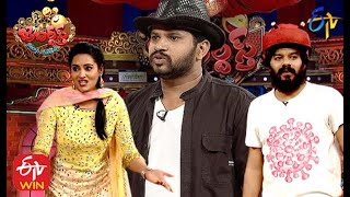 Hyper Aadi, Raising Raju Performance | Jabardasth  | 25th June 2020 | ETV Telugu