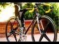 Specialized Allez Epic - Vintage Carbon Fiber Road Bike