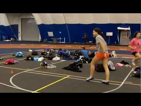 High Jump and Pole Vault Pre Season Training