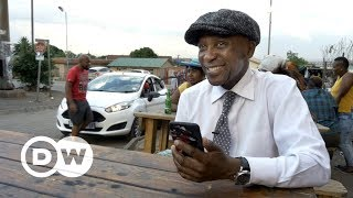 A court interpreter in South Africa | DW Documentary
