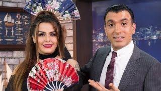 "Chandshanbeh Ba Sina - ""Season 5 Episode 5"" OFFICIAL VIDEO"