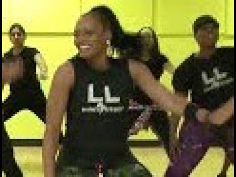 Community Central TV: Dance & Fitness with LaSonya Jones