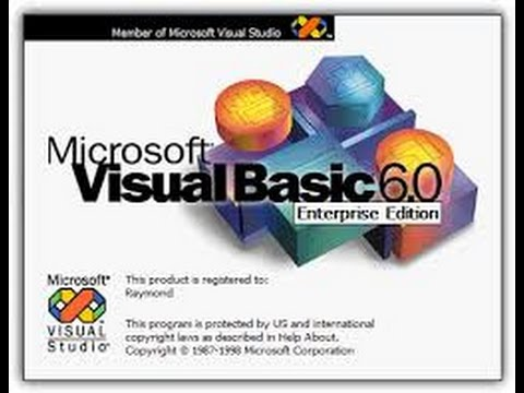 HOW TO DOWNLOAD VISUAL BASIC 6.0