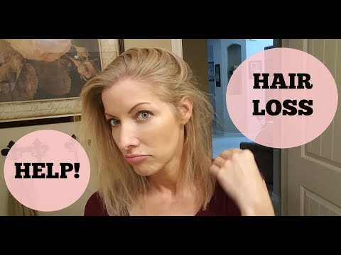 Hair Loss, Hashimotos, Graves' Disease - HELP!