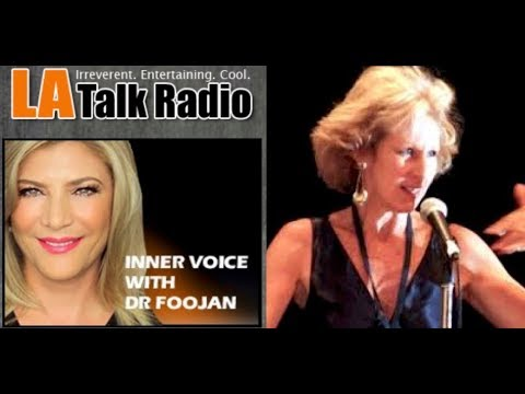 Power of Rational Thinking and Compassion - interview with Debbie Joffe Ellis by Dr. Foojan Zeine