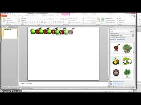 Creating Graphics with PowerPoint Part 3--Borders