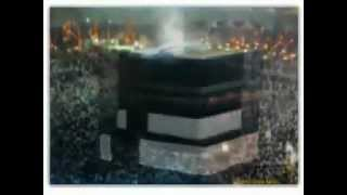 ANGEL ON THE KABA MIRACLE FROM ALLAH (SWT)