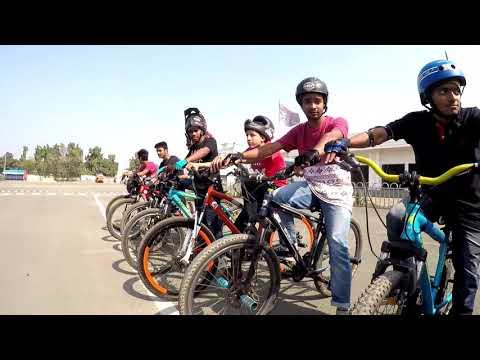 MTB Stunt Meet Kolkata 2017