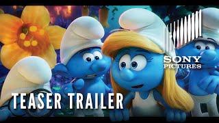 SMURFS: THE LOST VILLAGE - Official Teaser Trailer (HD)