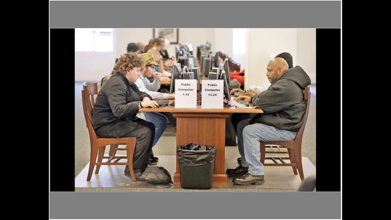 PNR Rendezvous - Serving Library Users with Mental Illness - 2/17/2020