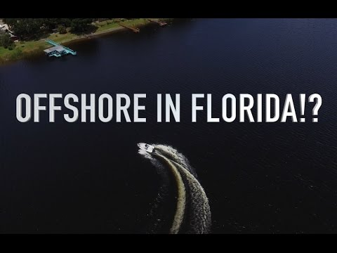 OFFSHORE BASS FISHING IN FLORIDA?!?!