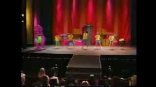 Barney The Backyard GangBarney In Concert Orinigal Version - Barney and the back yard gang barney in concert