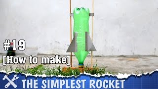 Download The simplest DIY rocket ever! Video